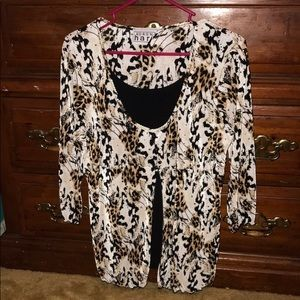 Xl blouse